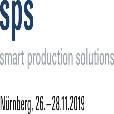3X Motion will be at SPS 2019 in Nuremberg