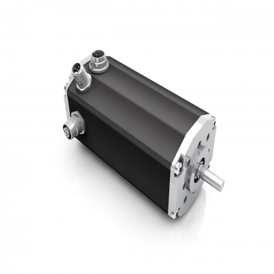 3X MOTION NEW PRODUCT - INTEGRATED MOTOR