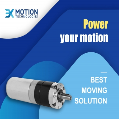 Come see popular motors for moving solution!